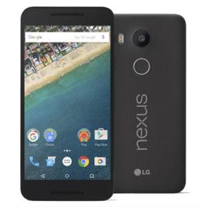 Nexus 5X H791