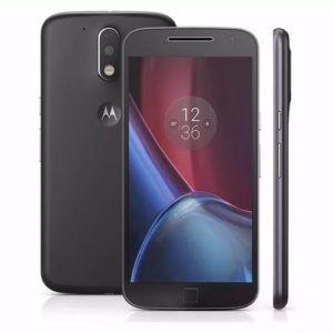 Moto G4 Plus